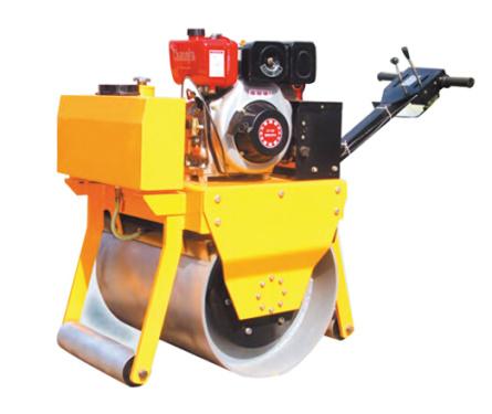 圣岳SD-YL-600小型压路机