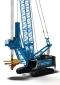 土力机械SA40吊机入岩旋挖钻机