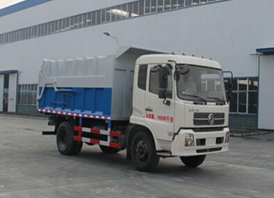 江特垃圾车