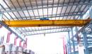 泰沃LH双梁桥式起重机高清图 - 外观