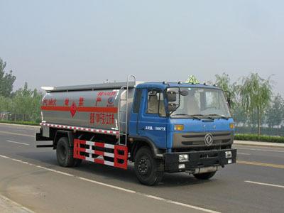 江特153国四加油车