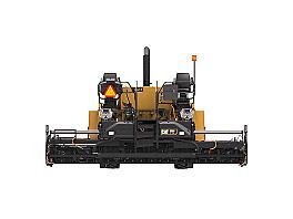 卡特彼勒SE60 V XW 振动熨平板沥青摊铺机