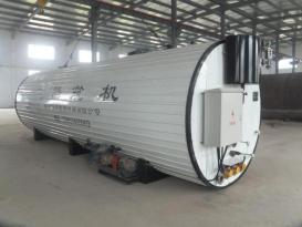 飛騰DZJL-50電加熱瀝青罐