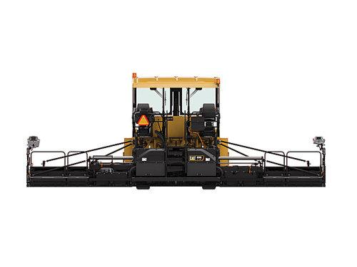 卡特彼勒SE60 VT XW 夯杆熨平板沥青摊铺机