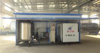 飛騰GLR-6乳化改性瀝青設備