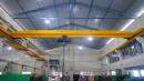 泰沃LD单梁桥式起重机高清图 - 外观