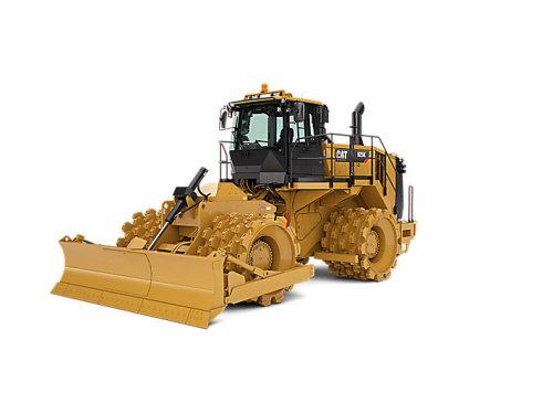 卡特彼勒CAT®825K土壤压实机