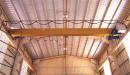 泰沃欧式单梁桥式起重机高清图 - 外观