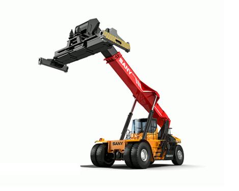 三一重工SRSC45H1集装箱正面吊