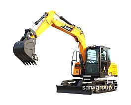 三一重工SY95C-9挖掘机