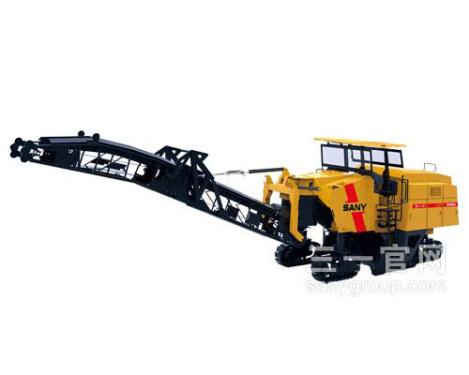 三一重工SCM600-3B铣刨机