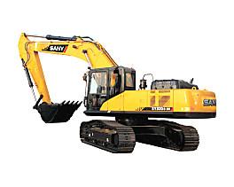 三一重工SY335C-9H挖掘机