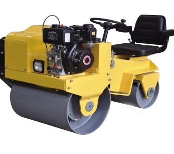 远恒YH-JS700A驾驶式压路机2km/h