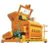 虎鼎机械JS500混凝土搅拌机高清图 - 外观