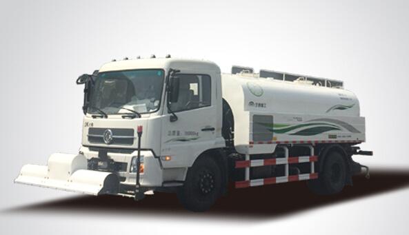 宇通重工YTZ5160GQX20F高压清洗车