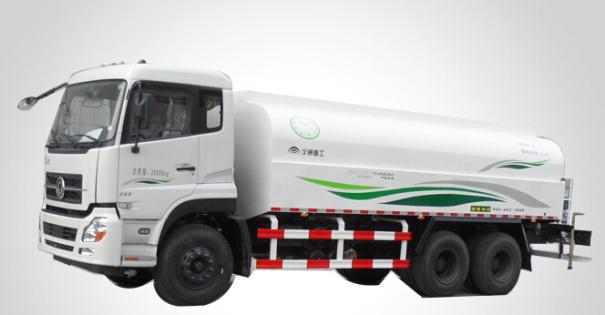 宇通重工YTZ5250GQX20F清洗车