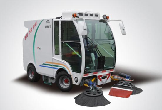 宇通重工YTZ5020DDTS清扫机