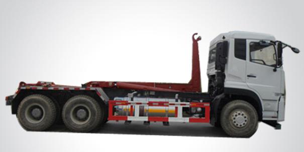 宇通重工YTZ5250ZXX20G车厢可卸式垃圾车