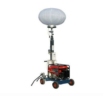 信德机械XD-2000A球形照明车