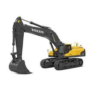 沃爾沃EC700CL履帶式挖掘機