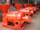 亚龙筑机Y6MF4000B磨煤喷粉机