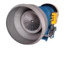 亚龙筑机LB1500燃气燃烧器