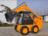 海松HY700滑移装载机