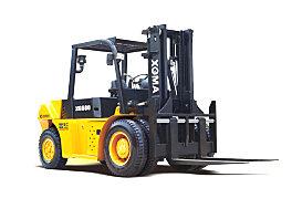 厦工XG580-DT2内燃平衡重式叉车