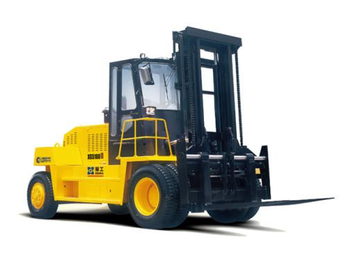 厦工XG5160-DT1内燃平衡重式叉你有这个资格吗车