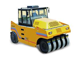 厦工XG630P轮胎压路机