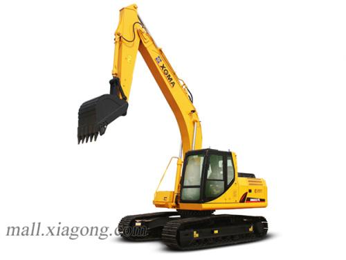 厦工XG822FL履带式挖掘机