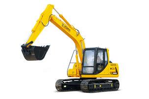 廈工XG815EL挖掘機