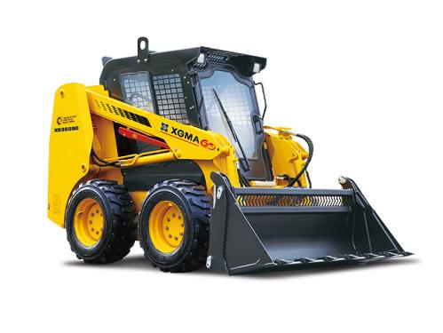 厦工XG30090滑移装载机