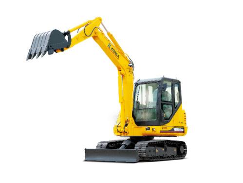 廈工XG806履帶式挖掘機