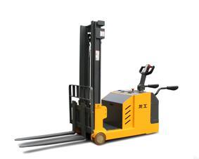 龙工ESB1全电动平衡重式堆高车(高配)高清图 - 外观