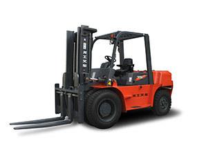 龙工LG750DTG石材专用叉车