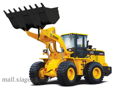 厦工XG955H轮式装载机