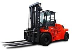 龙工LG160DT内燃叉车