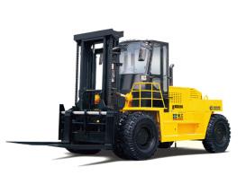 厦工XG5200-DT1内燃平衡重式叉车