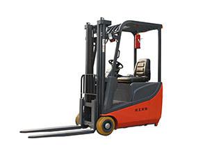 龙工E10-15GS全电动平衡重堆高车