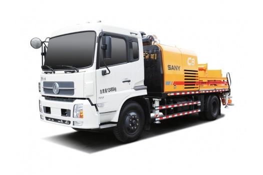 三一重工SY5128THB-10020C-8S  C8车载泵