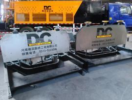 河南鼎诚DCVT1500车辙修复摊铺设备