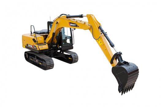 三一重工挖掘机SY115C参数图片