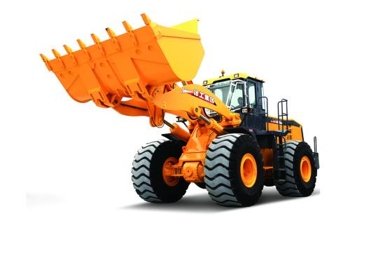 徐工LW1000KN燃油型装载机