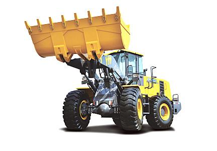 徐工ZL50GV燃油型裝載機