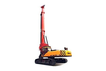 三一重工SR150C-SR旋挖鉆機