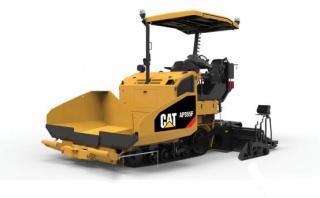 卡特彼勒CAT®AP355F沥青摊铺机