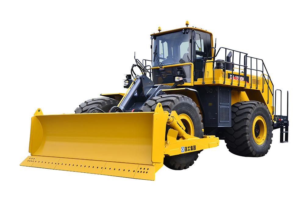 徐工DL1200K轮式推土机高清图 - 外观