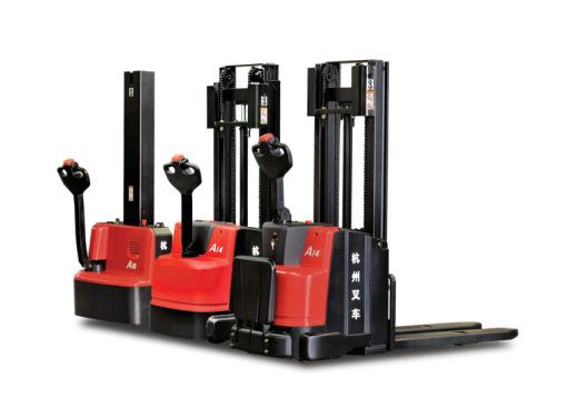 杭叉CDD16-AEC1(S)电动搬运车