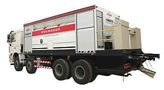 达刚路机DGL5310TFC –X125微表处稀浆封层车
